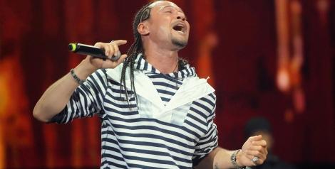 Photos: Bone Thugs-n-Harmony @ The Art of Rap, Irvine Meadows Amphitheatre, July 18, 2015