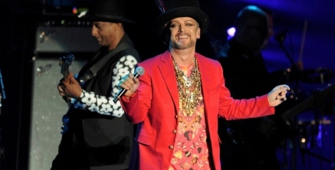 Photos: Culture Club @ The Greek Theatre, July 24, 2015