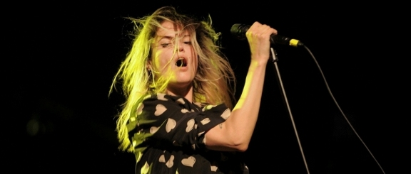 Photos: The Kills @ El Rey Theatre, July 27, 2015