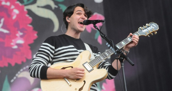 Photos: Vampire Weekend @ Outside Lands 2013