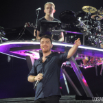 Disclosure_Sam Smith_LA_Sports_Arena (5)