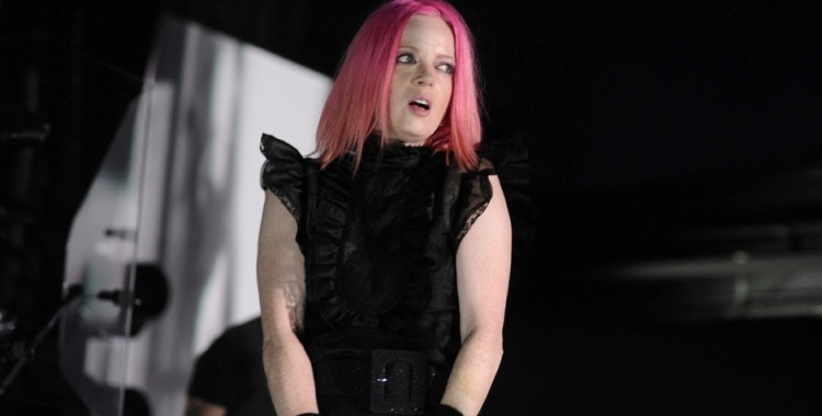 Photos: Garbage '20 Years Queer Tour' @ 9:30 Club, Washington DC, October 29, 2015