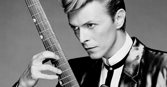 R.I.P. David Bowie