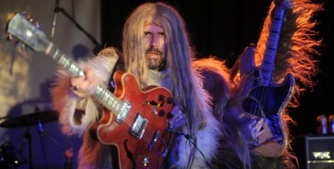 Photos: Super Furry Animals @ The Roxy Theatre, February 11, 2016