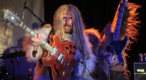 Photos: Super Furry Animals @ The Roxy Theatre, February 11, 2016