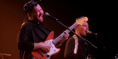 Photos: Unknown Mortal Orchestra @ The Fonda Theatre, February 3, 2016