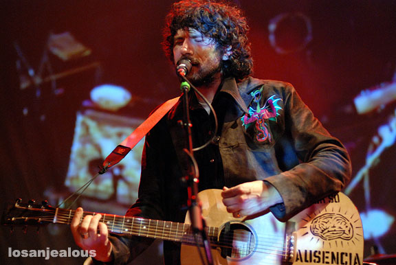 Super Furry Animals Return: February 11th & 12th at the Roxy, First L.A. Shows since 2008