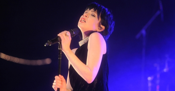 Photos: Carly Rae Jepsen @ The Fonda Theatre, February 25, 2016