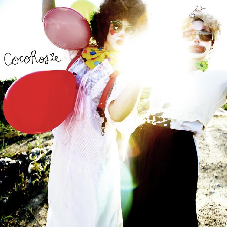 CocoRosie_Heartache_City