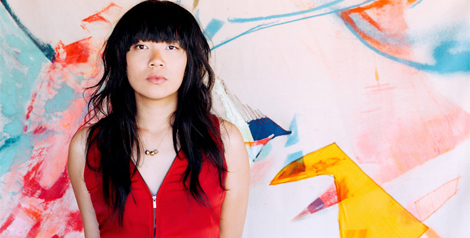 Heads Up: Thao & The Get Down Stay Down This Friday @ The Regent Theater