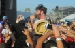 Photos: Foals @ Coachella 2016, Weekend 2