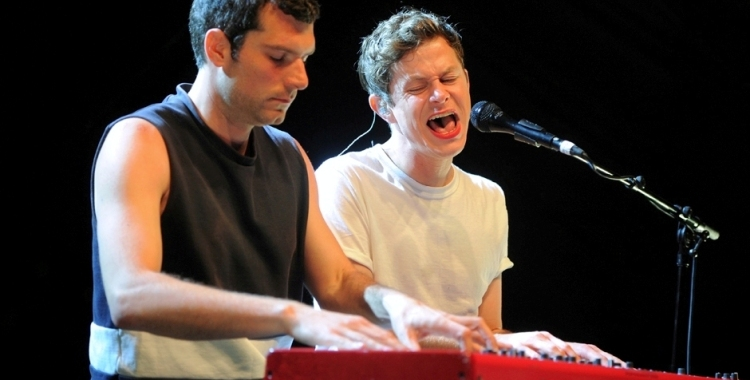 Photos: Summer Happenings: Perfume Genius, Narcissister, Mutant Salon, Lotic, and Cindytalk @ The Broad, June 25, 2016 [NSFW]
