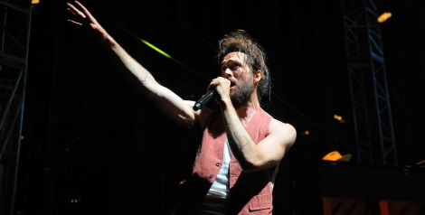 Photos: Edward Sharpe and The Magnetic Zeros @ Sound In Focus, Century Park, July 9, 2016