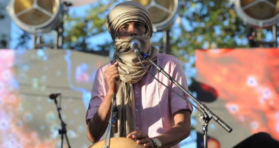 Photos: Imarhan @ Sound In Focus | Century Park, July 9, 2016
