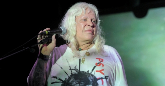 Photos: Psychic TV @ Berserktown III | Teragram Ballroom,  August 12, 2016