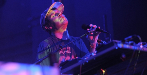 Photos: Animal Collective @ The Observatory, September 21, 2016