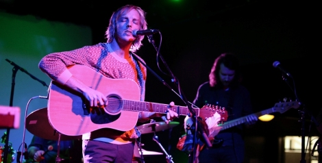 Photos: Big Search @ The Echo, November 22, 2016
