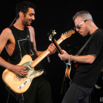 Dudu Tassa & The Kuwaitis