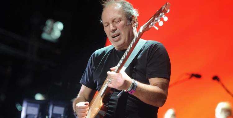 Photos: Hans Zimmer @ Coachella 2017