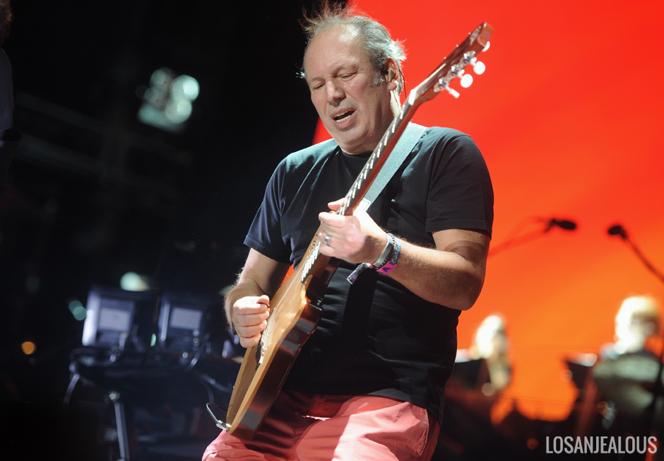 Photos hans zimmer coachella 2017 for Hans zimmer house