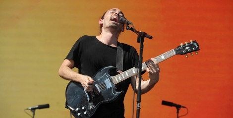 Photos: Local Natives @ Coachella 2017