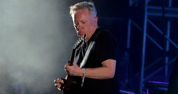 Photos: New Order @ Coachella 2017