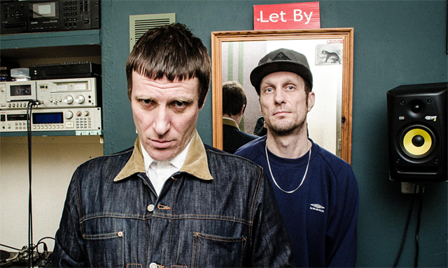sleafordmods