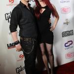 Jonny & Lacey Sculls