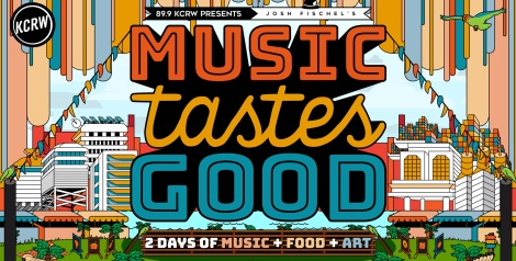 Music Tastes Good Festival 2017 Lineup & Ticket Info