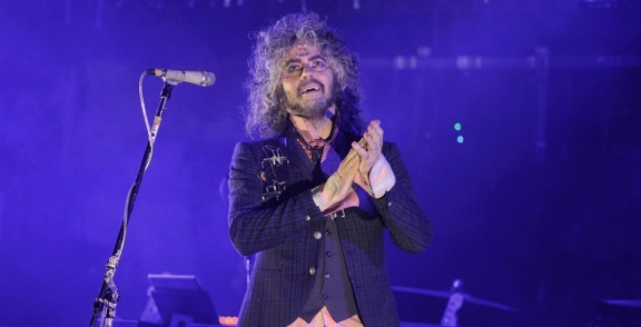 Photos: The Flaming Lips @ The Theatre at Ace Hotel, May 9, 2017