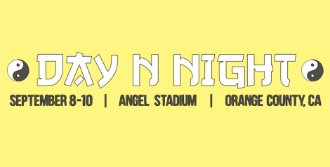Day N Night Festival 2017 | Lineup & Ticket Info