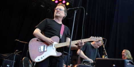 Photos: Violent Femmes @ The Pacific Ampitheatre, July 29, 2017