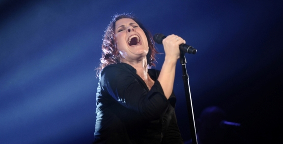 Photos: Alison Moyet @ The Fonda Theatre, September 27, 2017