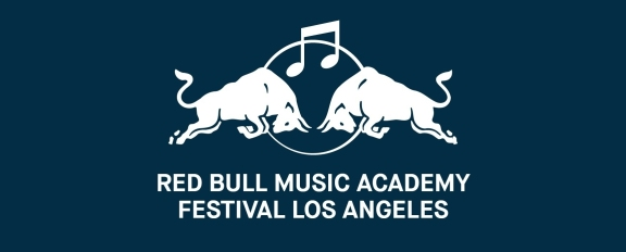 Red Bull Music Festival Academy 2017 | Lineup & Ticket Info