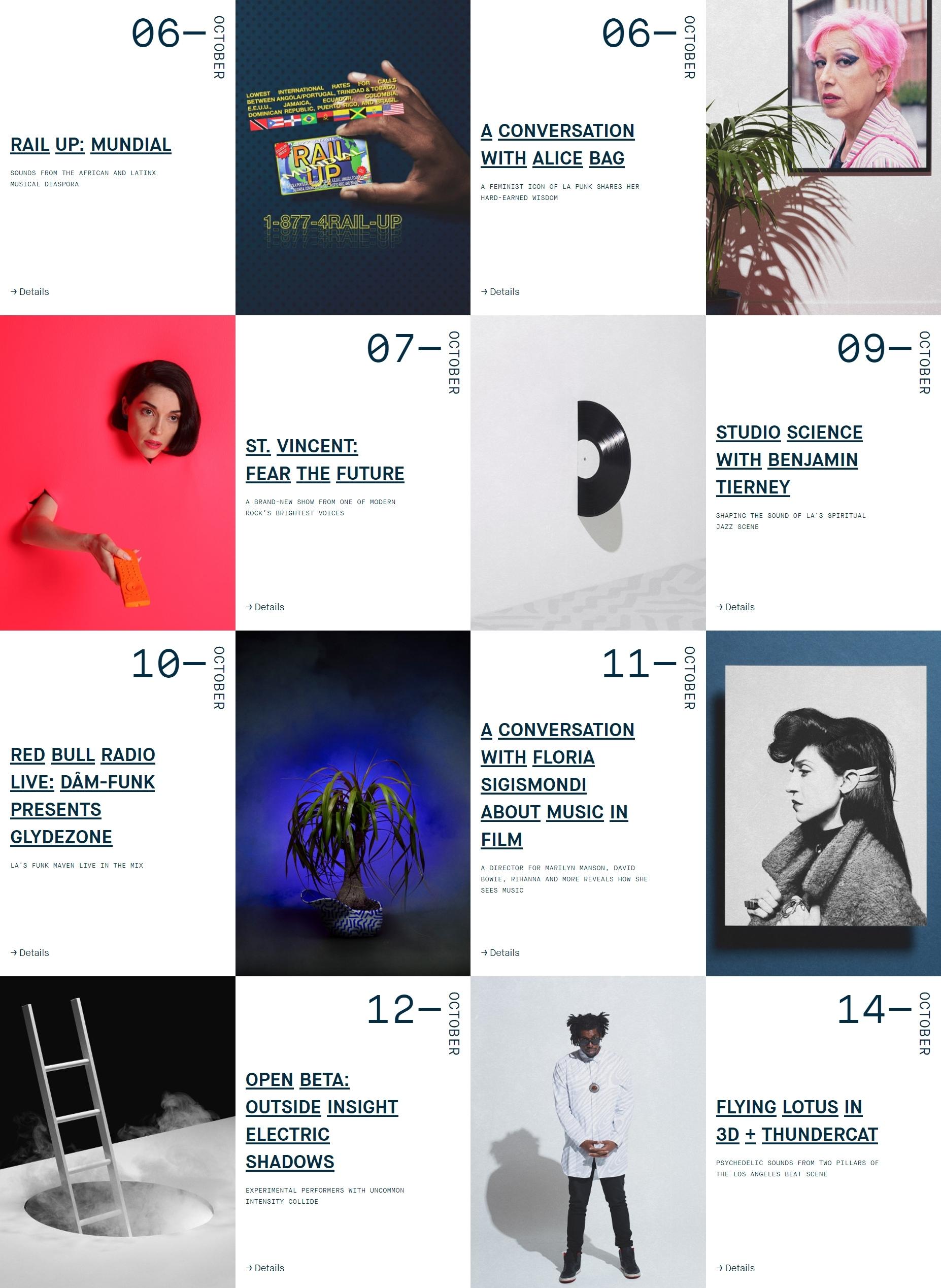 Red Bull Music Academy LA 2017-1