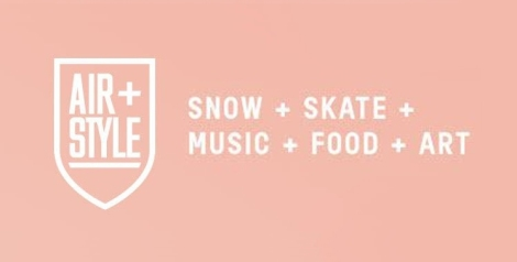 Air + Style @ LA Expo Park | Lineup & Ticket Info