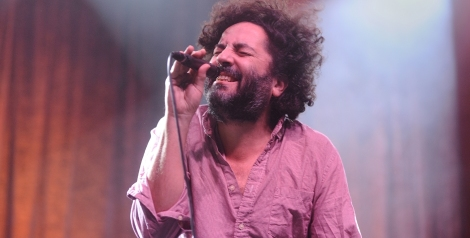 Photos: Destroyer @ The Regent Theater, January 12, 2018