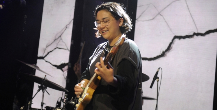 Photos: Jay Som @ Girlschool 2018 | Bootleg Theater, February 4