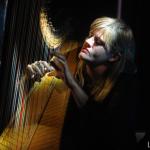 Mary_Lattimore_Girlschool_Bootleg_Theater (2)