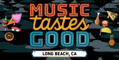 Music Tastes Good Festival 2018 | Dates & Ticket Info