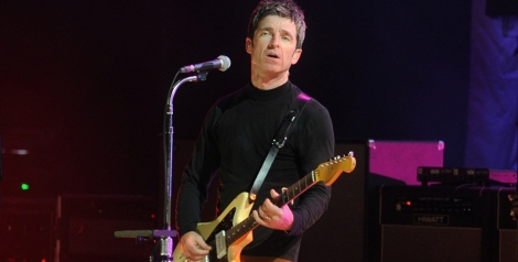 Photos: Noel Gallagher's High Flying Birds @ The Orpheum Theatre, March 13, 2018