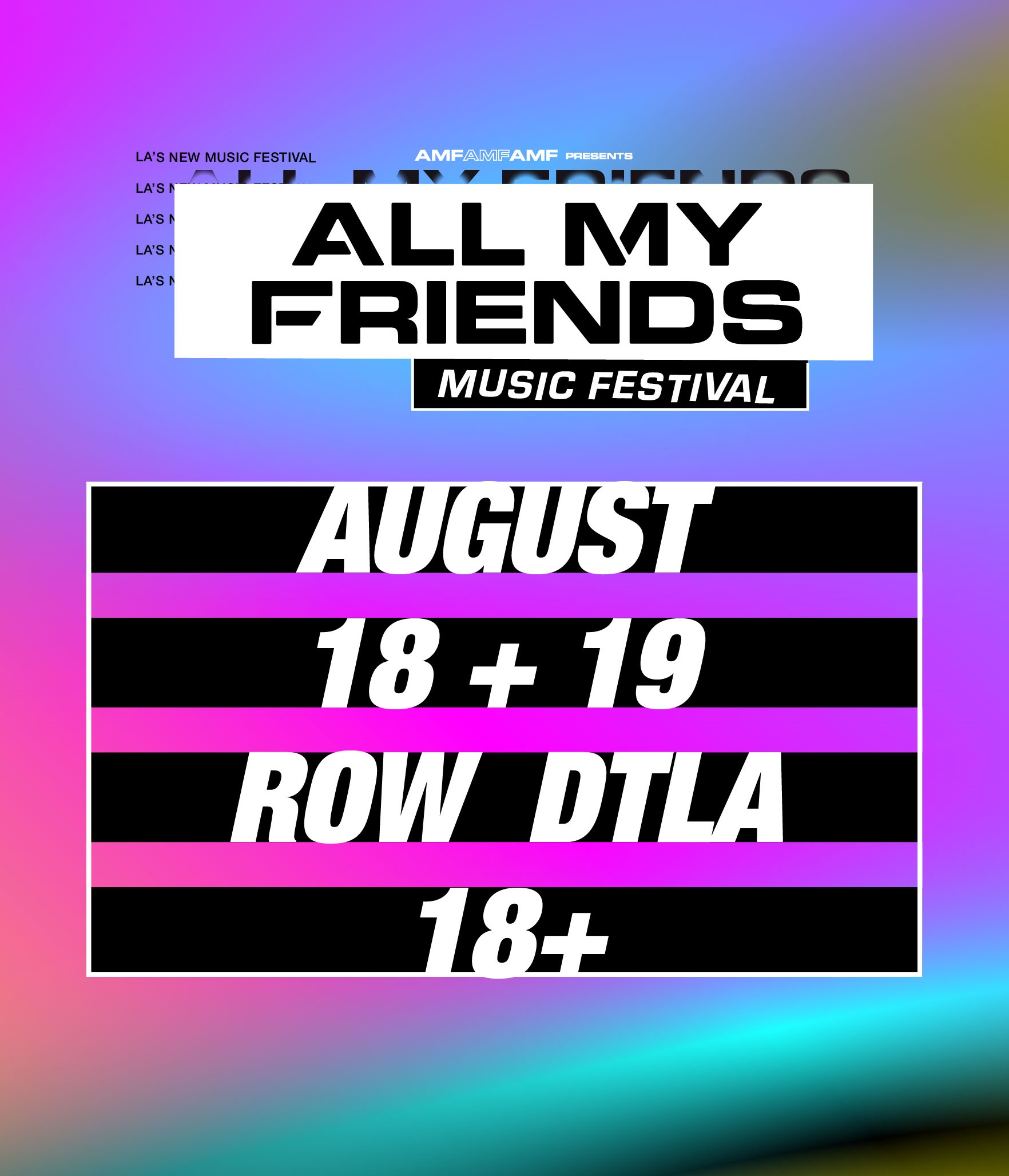 All_My_Friends_2018