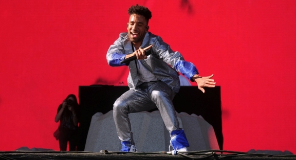 Photos: SuperDuperKyle @ Coachella 2018 | Weekend 2