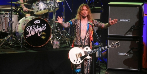 Photos: The Darkness @ The Fonda Theatre, March 29, 2018
