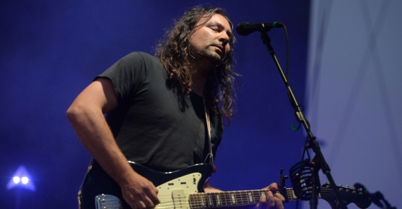 Photos: The War on Drugs @ Coachella 2018