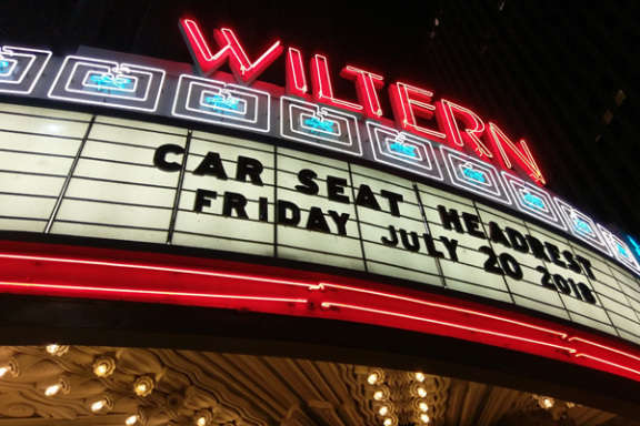 Live Review: Car Seat Headrest @ The Wiltern, July 20, 2018