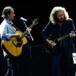 Dhani Harrison & Jim James