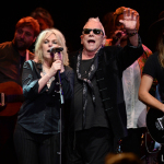 Lucinda Williams & Eric Burdon