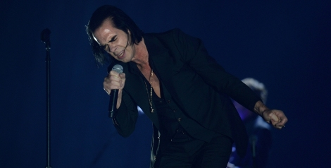 Photos: Nick Cave & The Bad Seeds @ The Forum, October 21, 2018