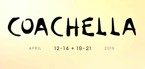 Coachella 2019 | Lineup & Ticket Info